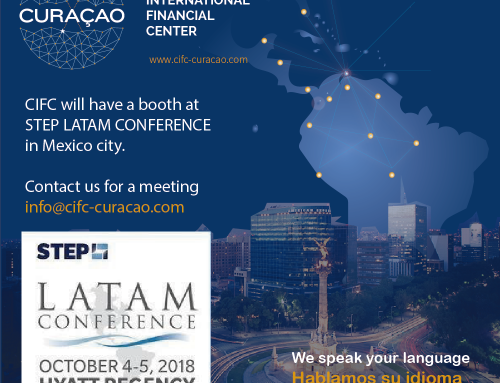 STEP Latam Mexico 3 & 4 October