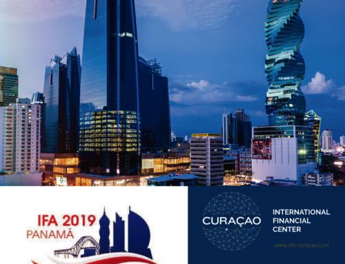 IFA 2019 CIFC Presents
