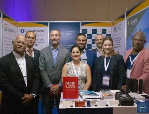 CIFC persbericht IFA 2019 Panama City