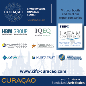 Meet our experts co-sponsors