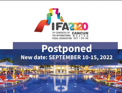 IFA Cancun 2020