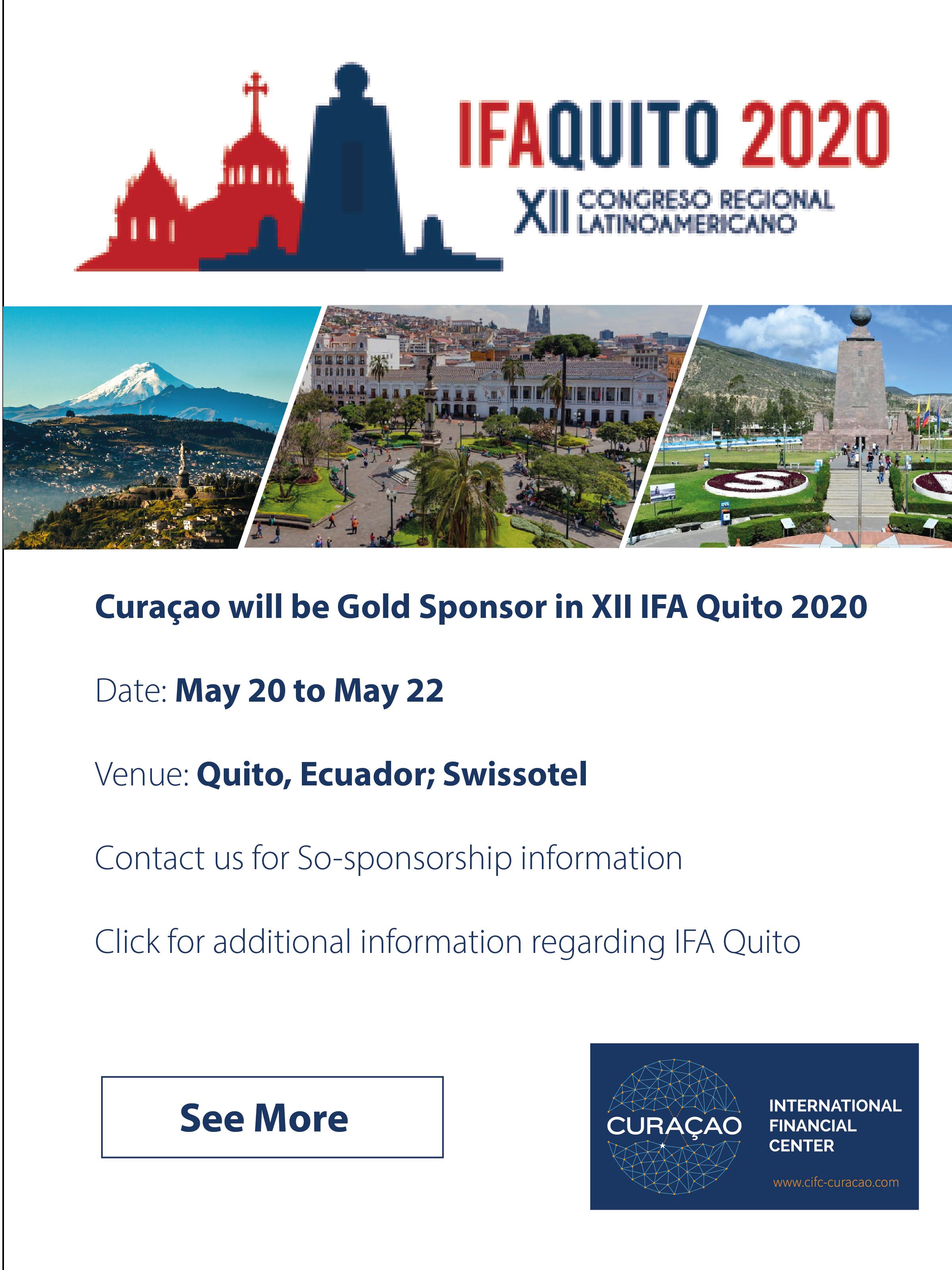 IFA Quito 2020
