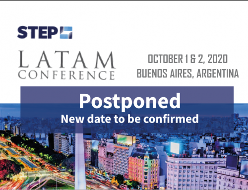 STEP Latam Buenos Aires 2020