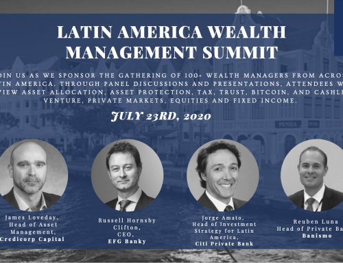 Latin America Wealth Management Summit