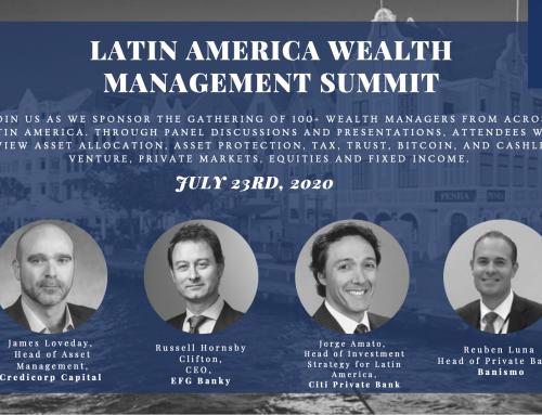 Latin America Wealth Management Summit