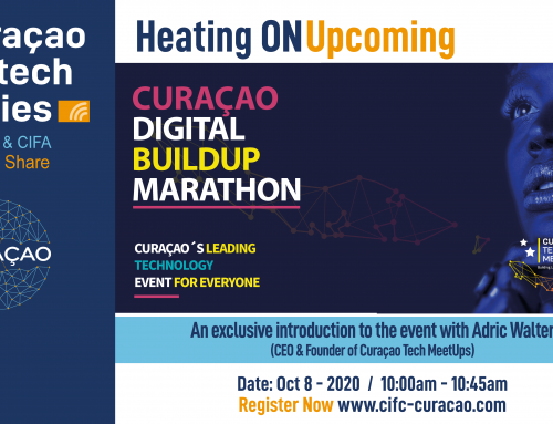 Heating On Upcoming – Curaçao Digital Buildup Marathon