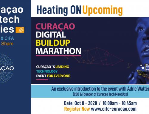 Heating On Upcoming – Curaçao Digital Buildup Marathon
